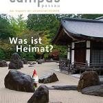 Die aktuelle Campus Passau-Ausgabe