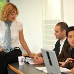 Qualität und Transparenz in Studium und Lehre