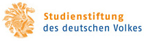 Logo Studienstiftung