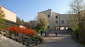 Der schönste Campus Deutschlands
