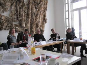 11. bundesweites Doktorandenkolloquium in Passau