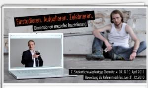 Studentische Medientage Chemnitz