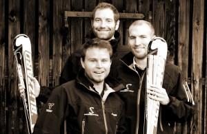 Die Gründer des Portals Skigebiete-Test.de