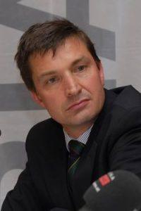 Prof. Johann Graf Lambsdorff
