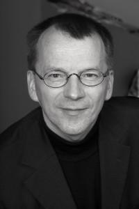 Prof. Dr. Heiner Hastedt
