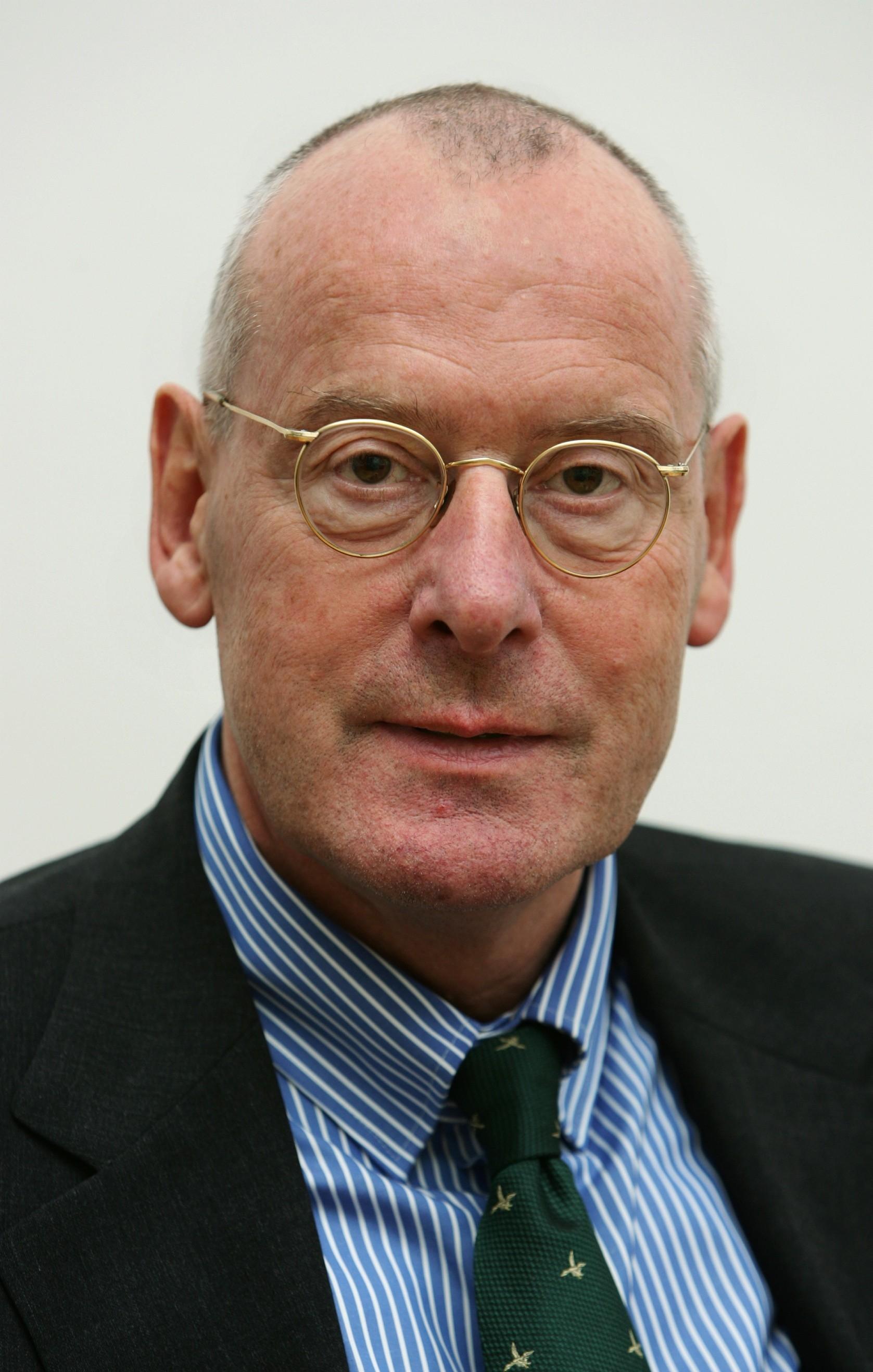 Professor Dr. Volker Gerhardt