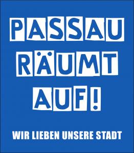 Passau räumt auf