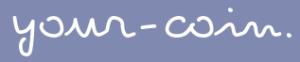your-coin logo