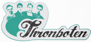 Thronboten
