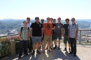 Student Branch Passau und Leuven