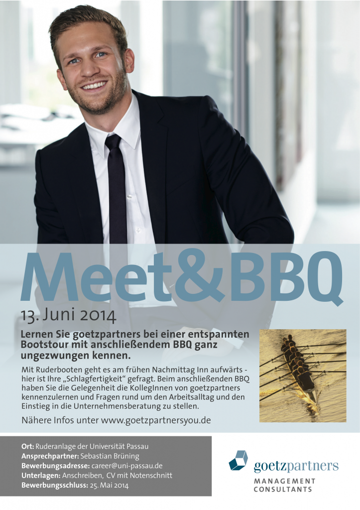 Meet&BBQ