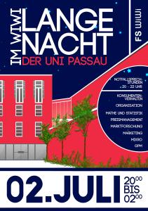 Flyer Lange Nacht SS14
