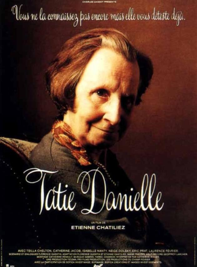 Poster_World_Cinema_Tante Daniele