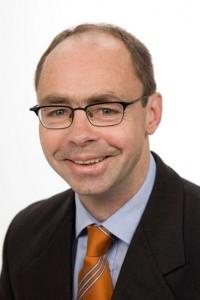 Professor Dr. Detlef Urhahne, Vorsitzender des ZfS