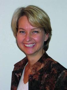 """Ruth Hellmich unterrichtet am ZfS das Seminar """"Zeit- und Selbstmanagement"""""""
