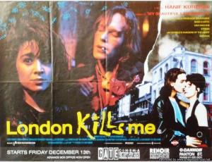 London Kills Me (Weltkino)
