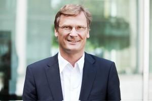 Dr. Markus Müller, Foto: Telekom