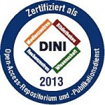 Logo DINI-Zertifikat