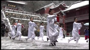 Motions of the Tao/Fung Loy Kok Taoist Tai Chi & Opening Dao [English] 2012/2009 Tao