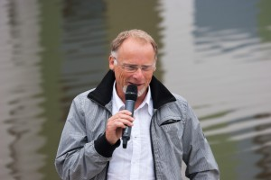 Andreas Schön, Dozent am ZfS