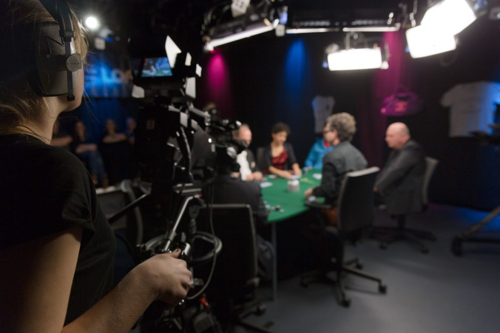 Final Table Show