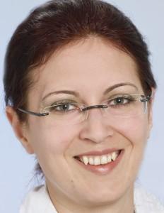 Sonja Jakubik, Dozentin am ZfS