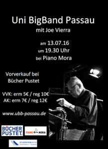 Uni Bigband Passau