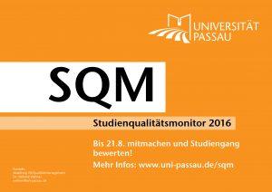 Plakat SQM 2016