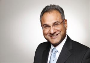 Herr Paresh Patel, Dozent am Zentrum für Schlüsselkompetenzen