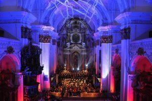 Konzert des Uniorchesters