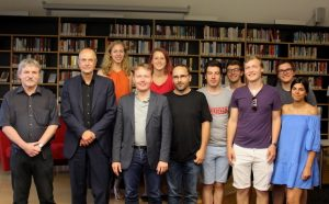 Team Urheberrechtsdiskussion