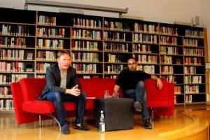 Diskussion zum Urheberrecht