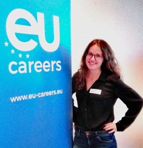 eu careers ambassador an der universit t passau campus passau blog. Black Bedroom Furniture Sets. Home Design Ideas
