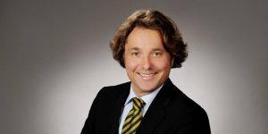Thomas Lamsfuß, Dozent am Zentrum für Karriere und Kompetenzen