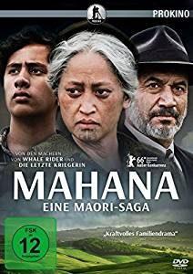 Mahana - eine Maori Saga