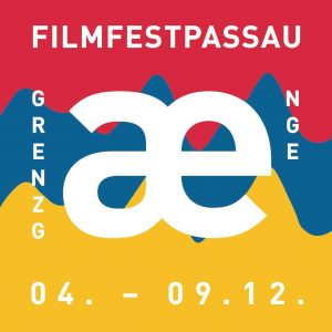 Flyer zum Filmfestival 2017
