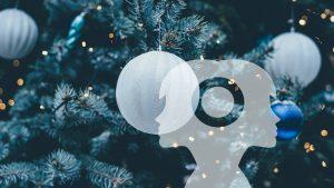 Flyer International Christmas Night