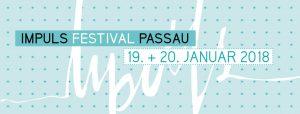 Bild zum Impuls Festival Passau
