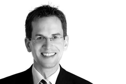 Wolfgang Leybold - Dozent am Zentrum für Karriere und Kompetenzen