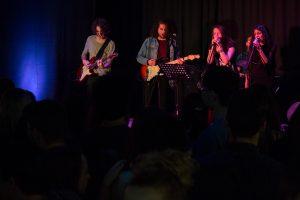 Die Erasmus-Band Passau