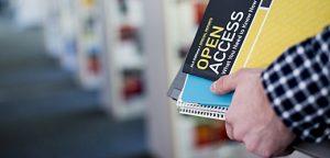 Open Access an der Universität Passau