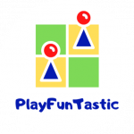 Logo PlayFunTastic