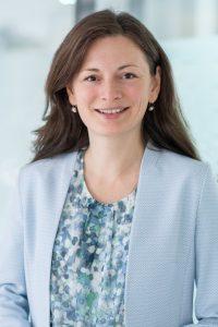 Business Start-up Advisor at the Transfer Centre Helene Schneider